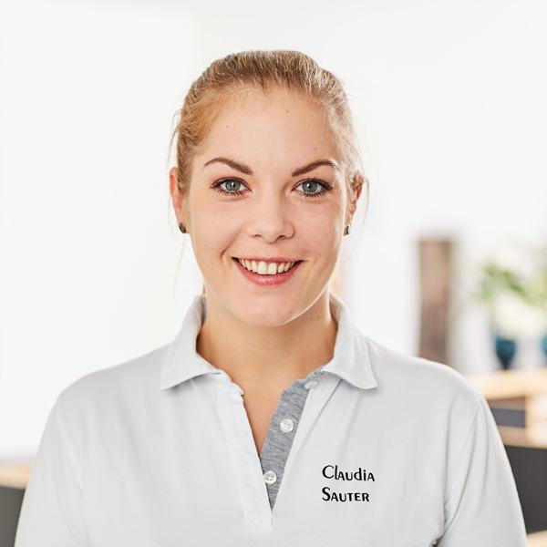 Claudia Sauter