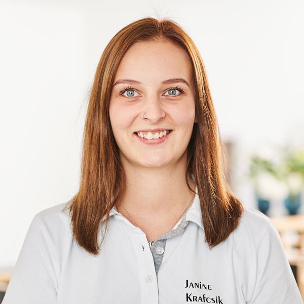 Janine Krafcsik